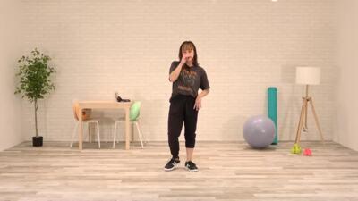 ジュニアダンス Vol.7①