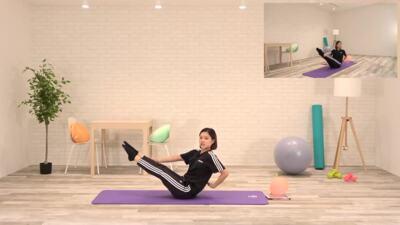 おうちで体操教室Vol.19(風船)