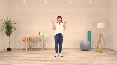 ジュニアダンス Vol.5③