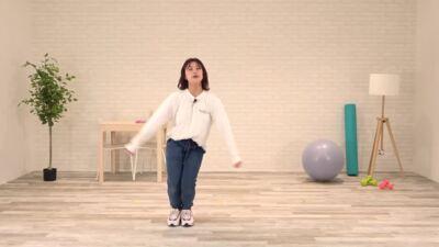 ジュニアダンス Vol.3②