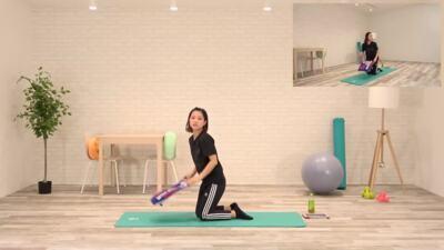 おうちで体操教室Vol.23(脳トレ運動遊び)