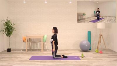 おうちで体操教室Vol.22(バランス)