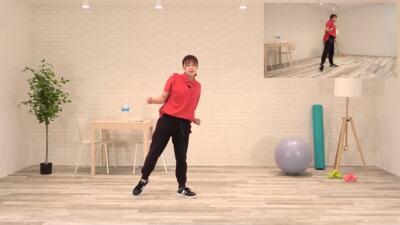 ジュニアダンス Vol.3④