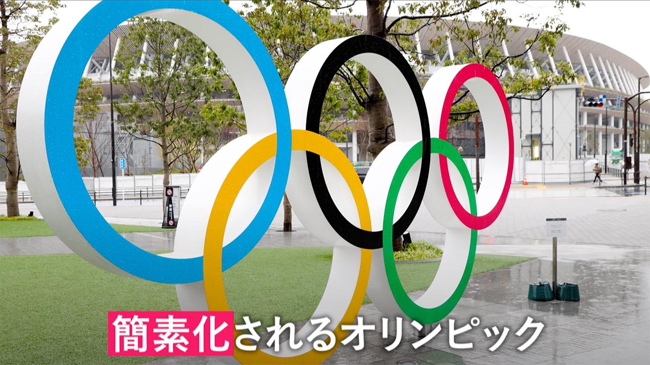東京 コロナ オリンピック ウイルス