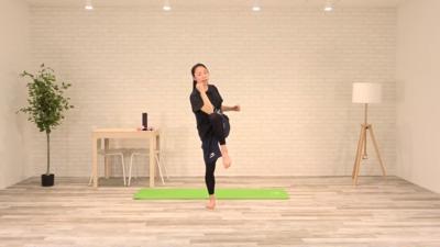 おうちで体操教室Vol.8(バランス5)