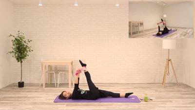 【サンプル動画】おうちで体操教室