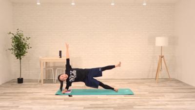 おうちで体操教室Vol.2(徒手体操1)