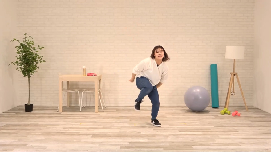 ジュニアダンス Vol.2②